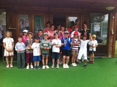Normafa tenisz klub